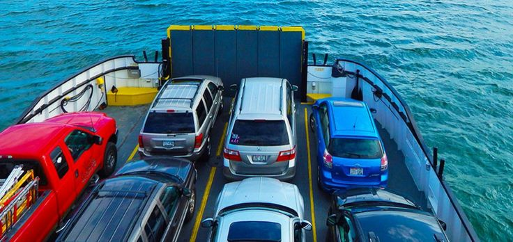 Washington Island, Door County, Wisconsin, Things to do in Door County, WI,car ferry to washington island