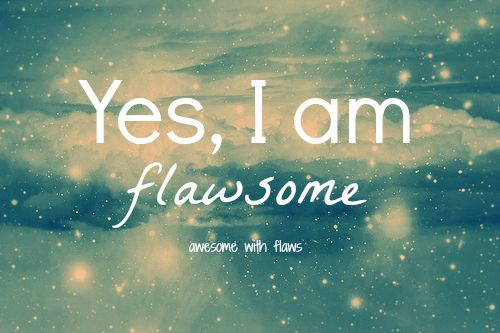 """Tyra Banks' New Phrase, """"Flawsome"""" is One We Should All Be Using"""