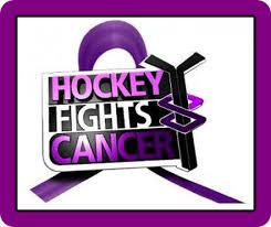 winnipeg jets hockey fights cancer - Google Search