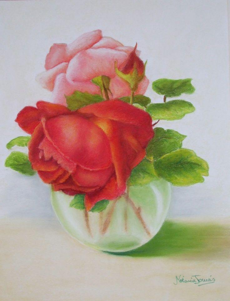 Rosas de Noémia Tomás