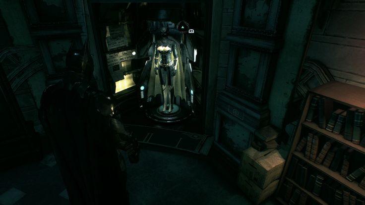 Batman Arkham Knight Bleake Island Riddles Collectibles Locations Guide – VGFAQ
