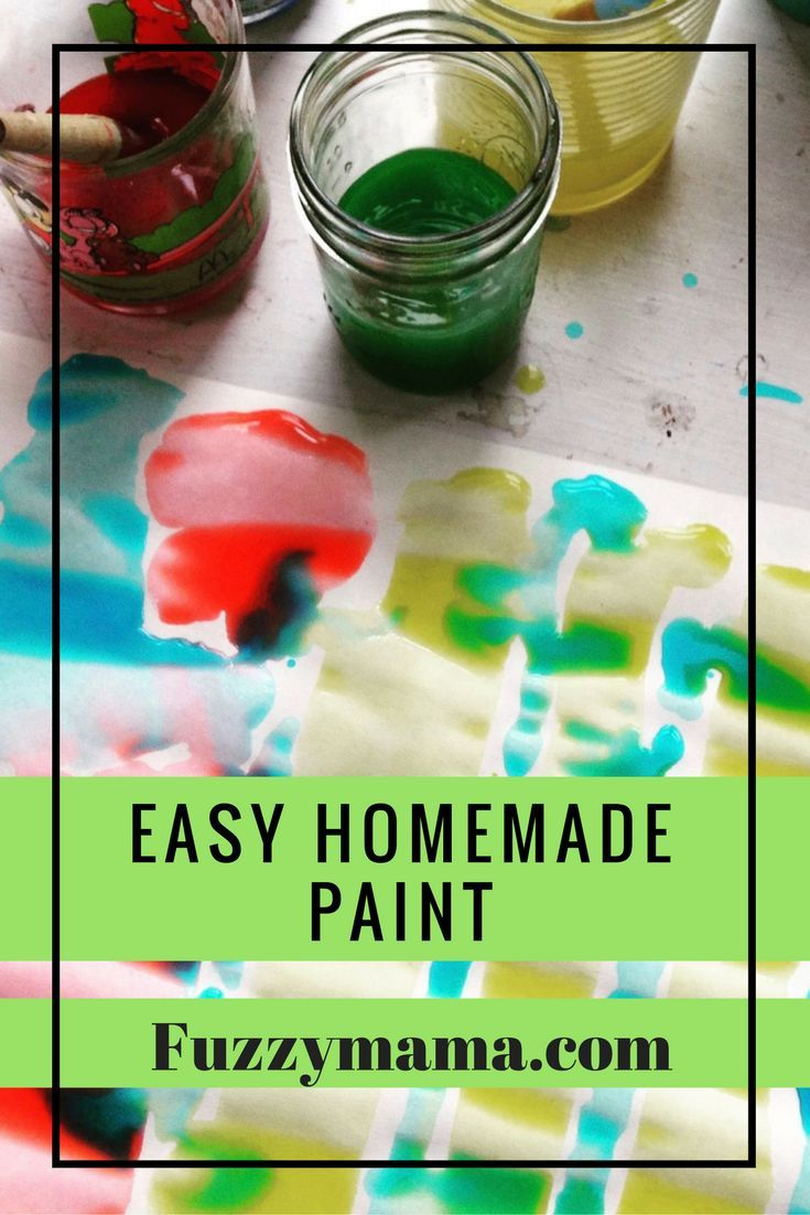 52 best math facts practice images on pinterest math facts this recipe for paint is super easy uses only 3 ingredients you probably already have fandeluxe Image collections