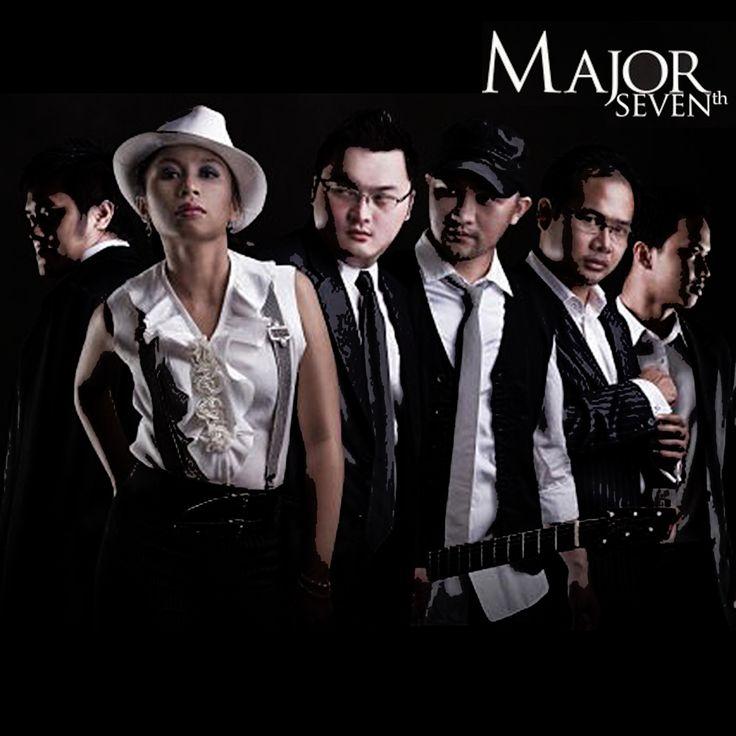 Yucca Rose-Major Seventh Album Artwork