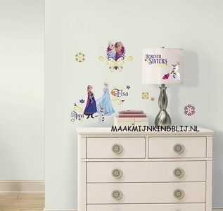... Slaapkamer frozen on Pinterest  The movie, Disney frozen and Elsa