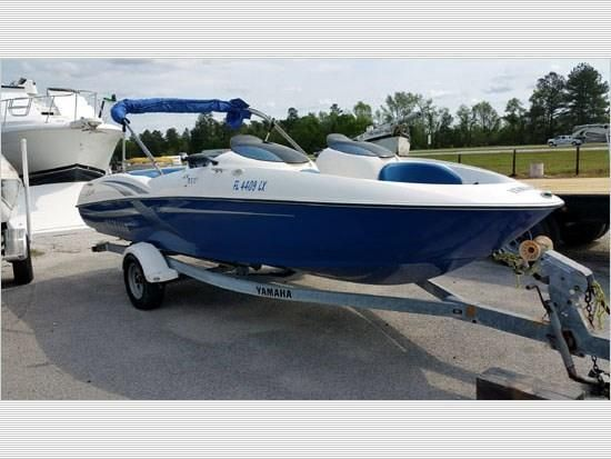 2002 Yamaha LX 2000 Power Boat For Sale - www.yachtworld.com