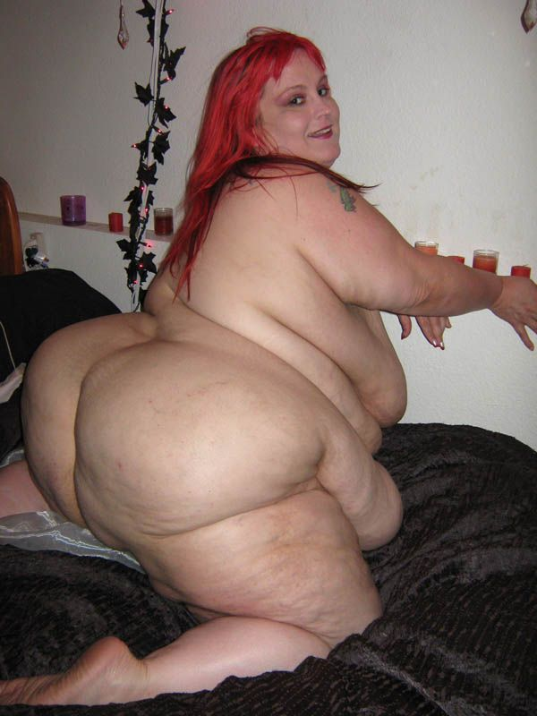 Extra Large Nude Women 77