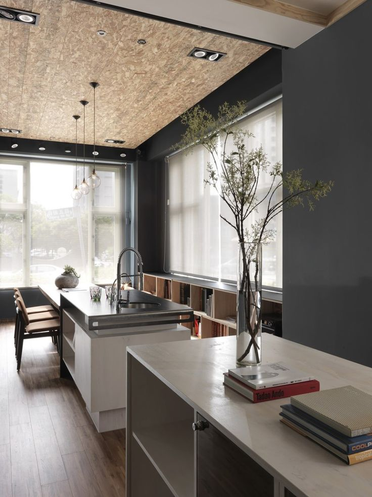 19 best Spogue | SieMatic | Transitional Kitchens images on ...