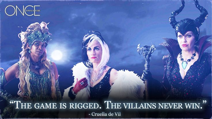 Time to change the rules. #QueensOfDarkness