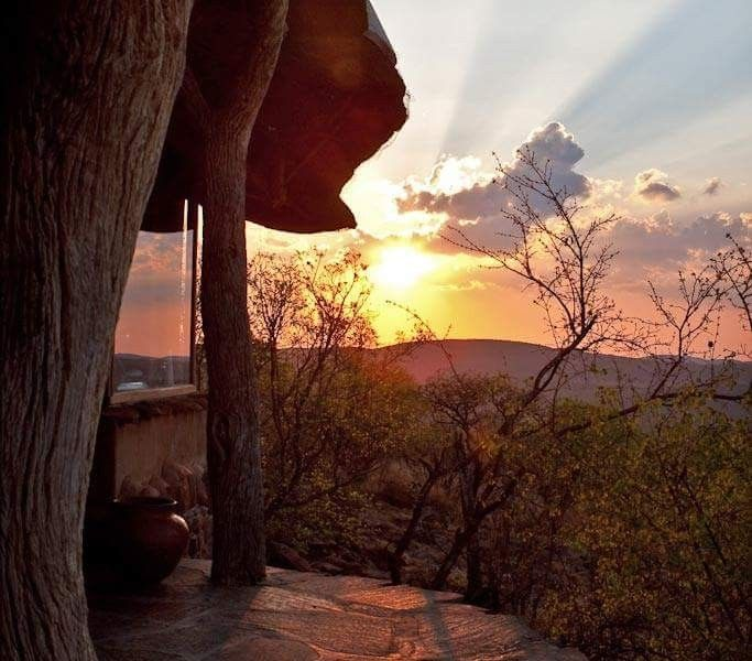 Places of interest to visit in South Africa. Nedile Lodge - For travelers seeking a genuine Out-of-Africa -style getaway, which enables them to experience the magnificence of the Big 5, while unwinding within the peaceful comforts of a luxury private game reserve, Nedile Lodge is the right place to be.....#wildlife #southafrica #photosafari #tourism #extremefrontiers #bush #adventure #holiday #vacation #safari #tourist #travel
