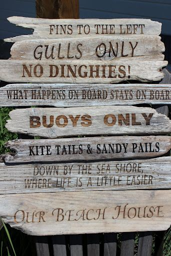 Hand Painted Driftwood Beach Sign Art Wall Hanging Nautical Rustic Beach Home Decor Gift Wood Beach Wedding Door Welcome Name Custom Sign in https://www.etsy.com/shop/KThandmadeDesign?ref=hdr_shop_menu&section_id=19298805
