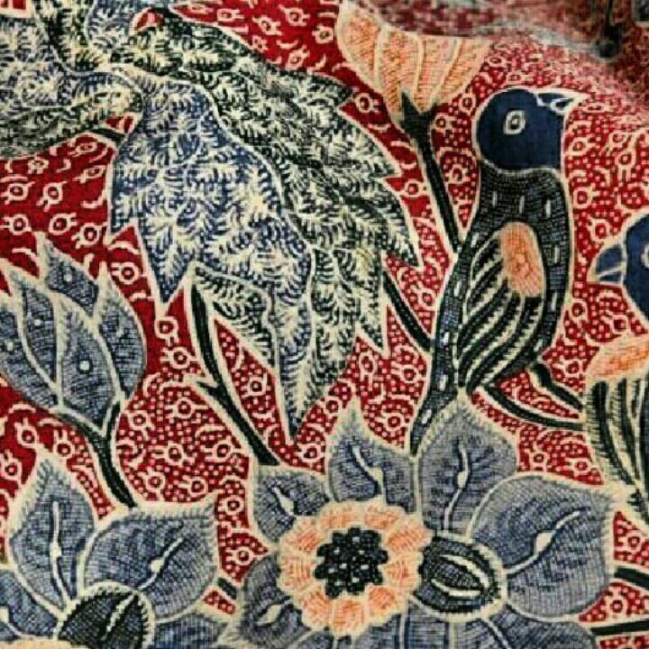 Batik Tulis Yogya