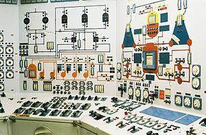 Process control - Wikipedia, the free encyclopedia