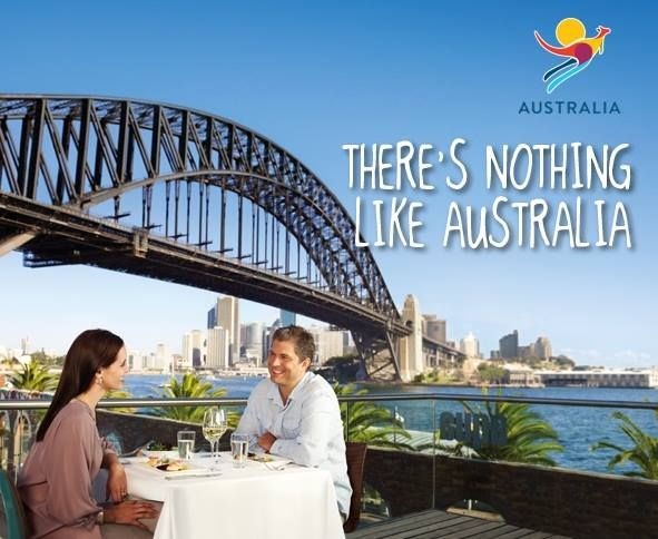G'day Dynasty Travel Fans & Customers! Want to win an exclusive Australian dining experience? Read on! There's nothing like Australia because… Complete the above sentence in 50 words or less and the 10 best/most creative answers will win a luncheon for 2 worth over $230 at Salt Grill & Sky Bar, located at ION Orchard! To participate please like and share this post, and post your answers at the comments! Don't forget to #dynastytravel and best of luck! Competition ends on 29th January…