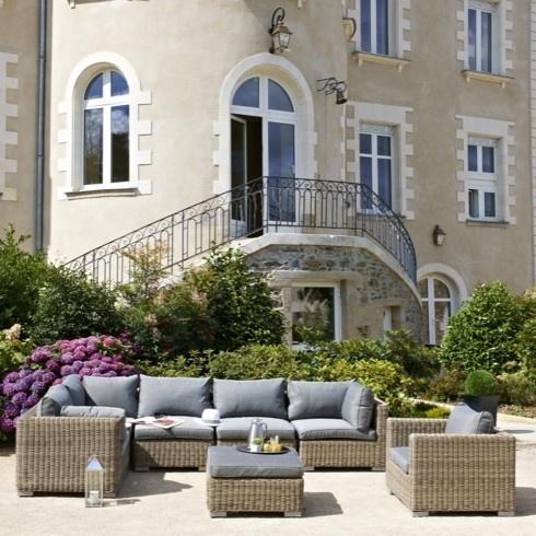 14 best Paris Garden images on Pinterest | Paris garden, Braid out ...