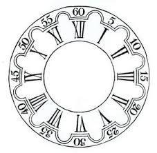 dessin horloge - Recherche Google