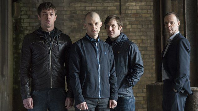 Love/Hate's disappointing Series Finale