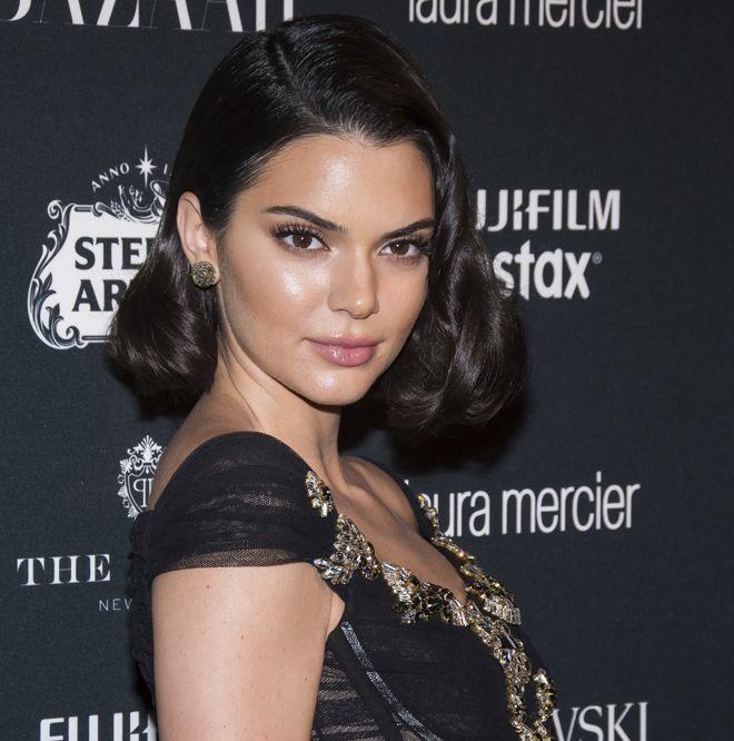 Kendall Jenner destrona a Gisele Bündchen como modelo mejor pagada del mundo | Moda | EL MUNDO