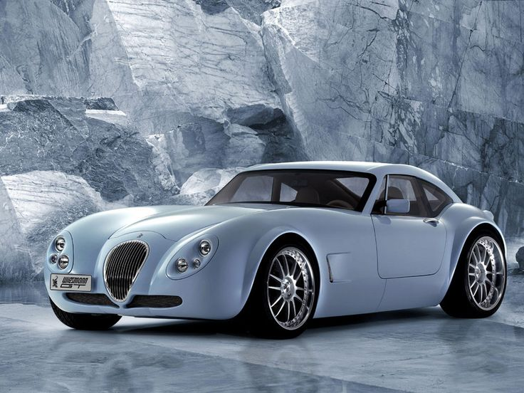155 best Wiesmann images on Pinterest | Dream cars, Cool cars and ...