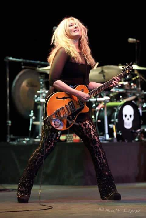 Nancy Wilson                                                                                                                                                                                 More