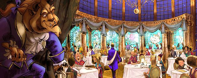 Be Our Guest reservations open to busy phone lines, Walt Disney World automated dining system fails to secure credit cards