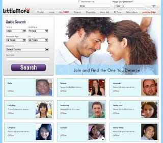 "free online dating & chat in little ferry Both users must ""swipe right"" before being matched and are then able to chat  an online dating site might be free,  your best results with little to ."