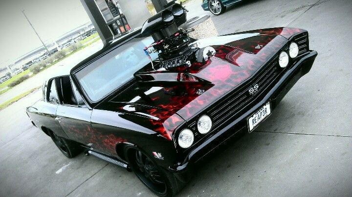 MY 1967 CHEVY CHEVELLE SS FOR SALE. Chevelle SS ...