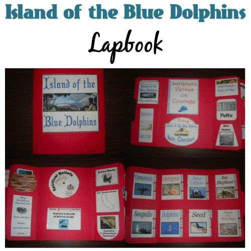 19 Best Images About Daniel Island Of The Blue Dolphins