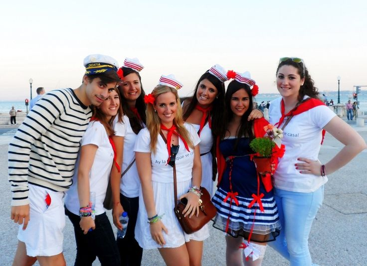 Hen party on wheels, relaxing, on board, gastronomic, Rhythm, shopping...everything is possible in a hen weekend ;) #funplan