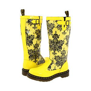 33 best Dr. Martens - Yellow images on Pinterest