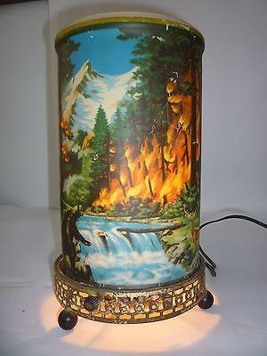 133 best Vintage Motion Lamps images on Pinterest | Clocks, Lamp ...