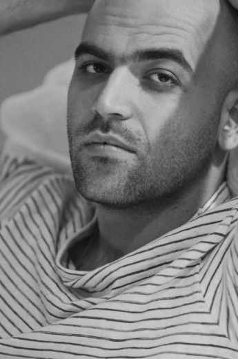 #bookfaces . Roberto Saviano