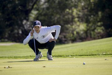 Congratulations to Roosevelt High School's Willis Gaer, who won top individual honors at the Class 4A State High School Golf Tournament, played this weekend at the Tournament Club of Iowa in Polk City. Gaer's two-stroke victory made him the first Roughrider to win a state golf title since 1947.