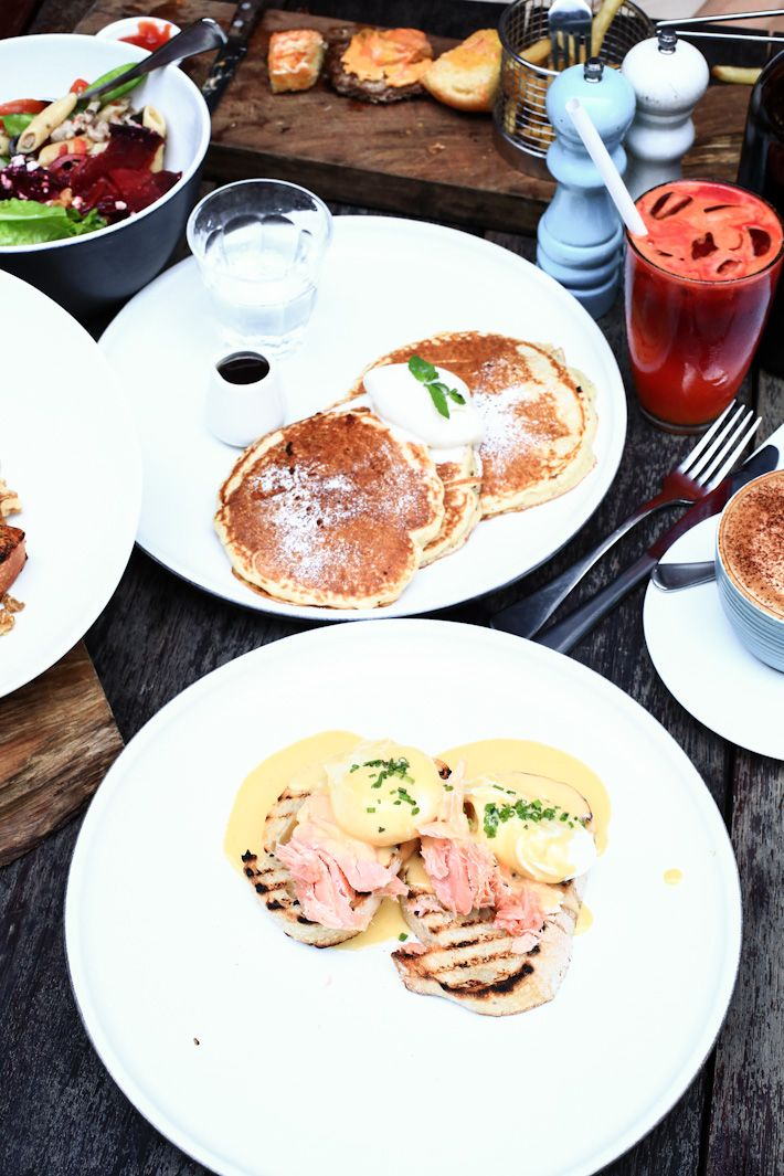 Sisterfields Cafe   Jalan. Kayu Cendana, Seminyak