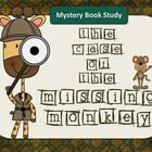 This mystery unit is a great  way to introduce the mystery genre to younger students. The Case of the Missing Monkey unit includes a slide show of the elements of a mystery, printables, fun websites and more... 24 pages | by Sweet Integrations on teacherspayteachers.com