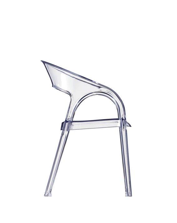 Gossip 2850 Side Chair