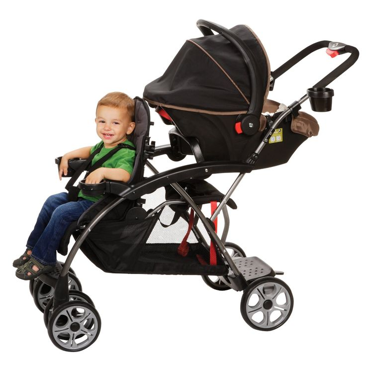 30 Best Baby Trend Sit N Stand Double Stroller Images On
