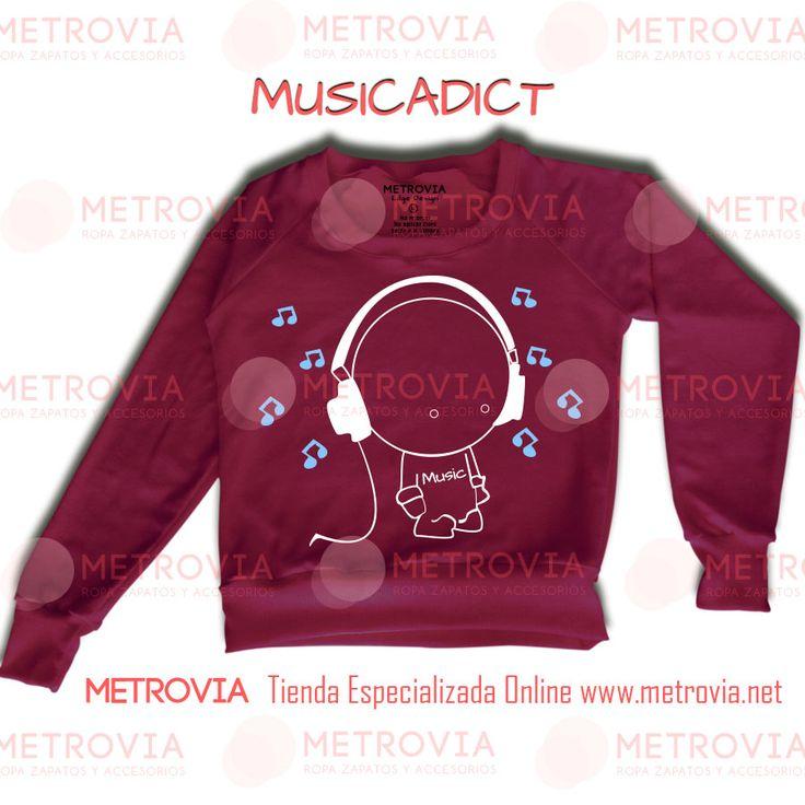 Musicadict