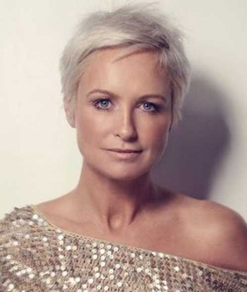 pixie haircut for thin hair 25 best images about hair on bald spot 2935
