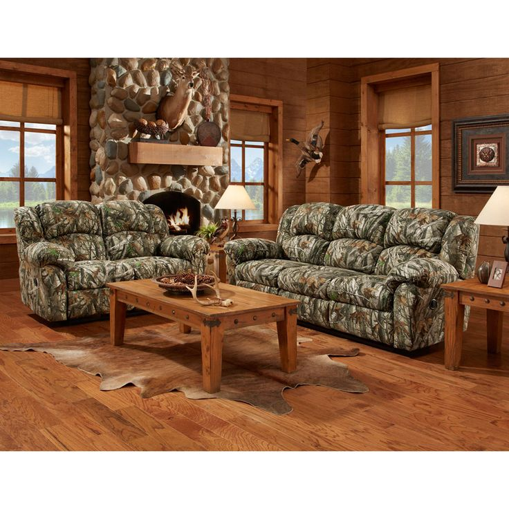 Best 20 loveseat recliners ideas on pinterest oversized for Camo chaise lounge