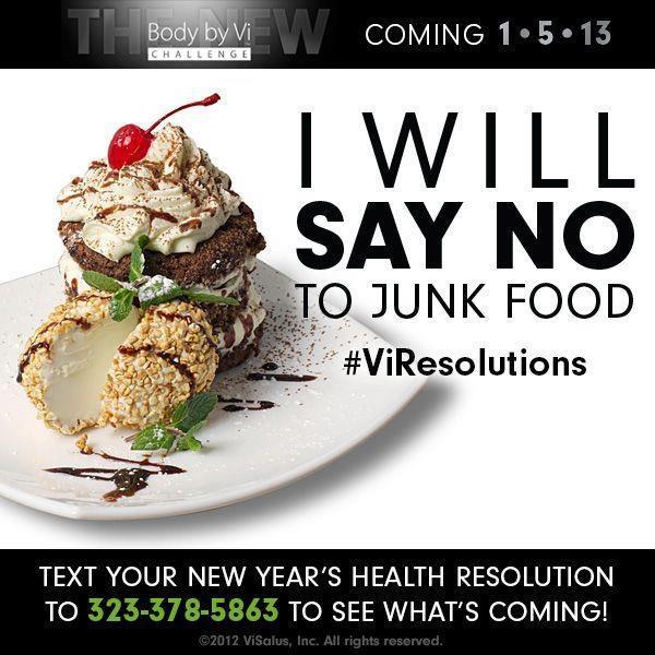We love vegan junk food