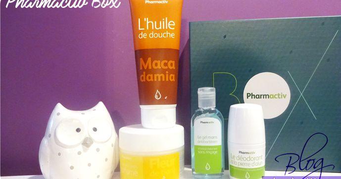 Aujourd'hui, découverte de la Pharmactiv Box sur le Blog, avec • le Beurre Corps Parfumé à la Fleur de Tiaré • l'Huile de Douche Macadamia • le Gel Mains Anti Bactérien à l'Aloé Véra • le Déodorant Bille sans alcool à la Pierre d'Alun Bonne journée. Prenez soin de vous ! http://www.bejiines.fr/2017/03/pharmactiv-box-lessentiel-prix-doux.html #pharmactiv #box #soinscorps #douche #déodorant #beauté