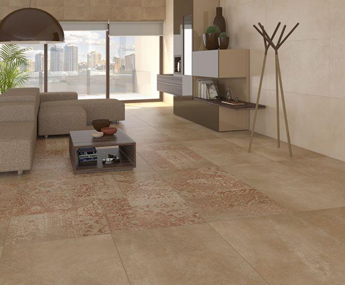 ARCANA Tiles | Avenue Series | living room inspiration | interior design