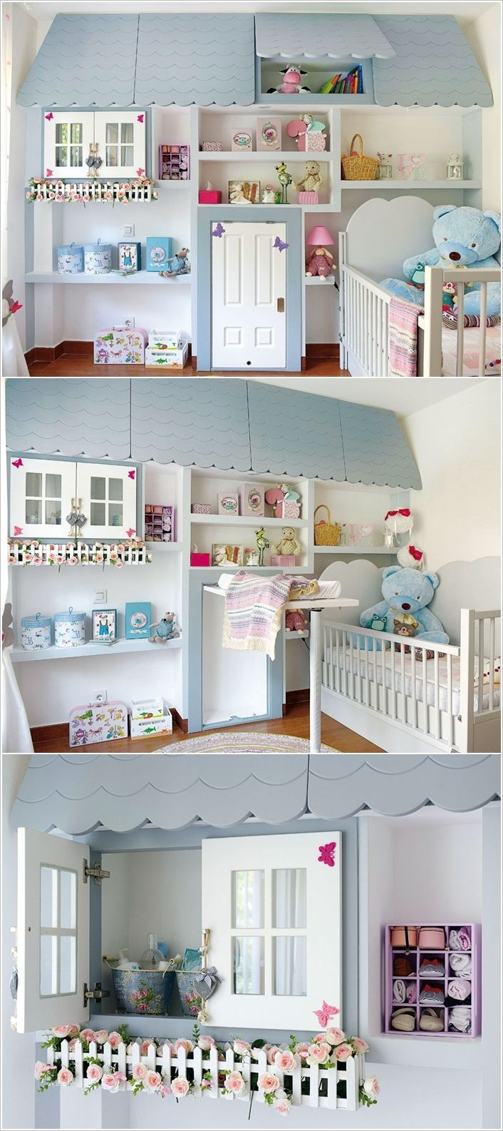 93 best Nursery Design: MIX\u0027N MATCH images on Pinterest ...