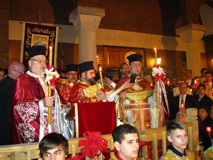 orthodox church how to become holy
