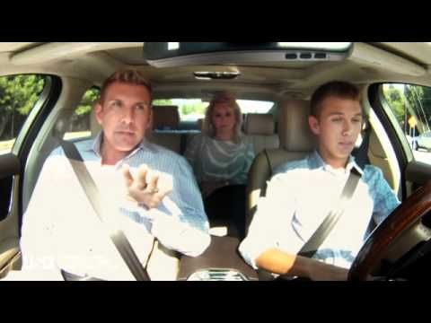 """short but hilarious video clip from reality show Chrisley Knows Best - #BeyondCouchtime...this has become one of my family's quotes: """"the help I need is beyong couch time""""...too funny (with all due respect to psychiatric help, of course! Lord knows we can't live without them!) ❥-Mari Marxuach Parrilla"""