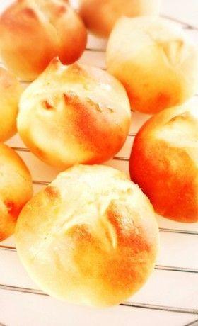 画像3 : 今話題のポリ袋で作る「ポリパン」を知っていますか?ポリ袋とフライパンという身近な調理道具を使って作ることができ、手軽で失敗知らず!ポリ袋にドライイースト(天然酵母)などの材料を入れてふり、発酵させて焼くだけ!アレンジレシピもご紹介します。