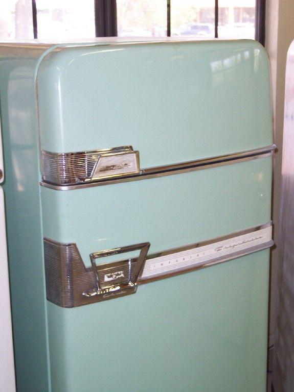vintage appliances - Bing Images