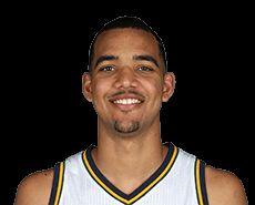 Trey Lyles, Utah Jazz, 2015-2016