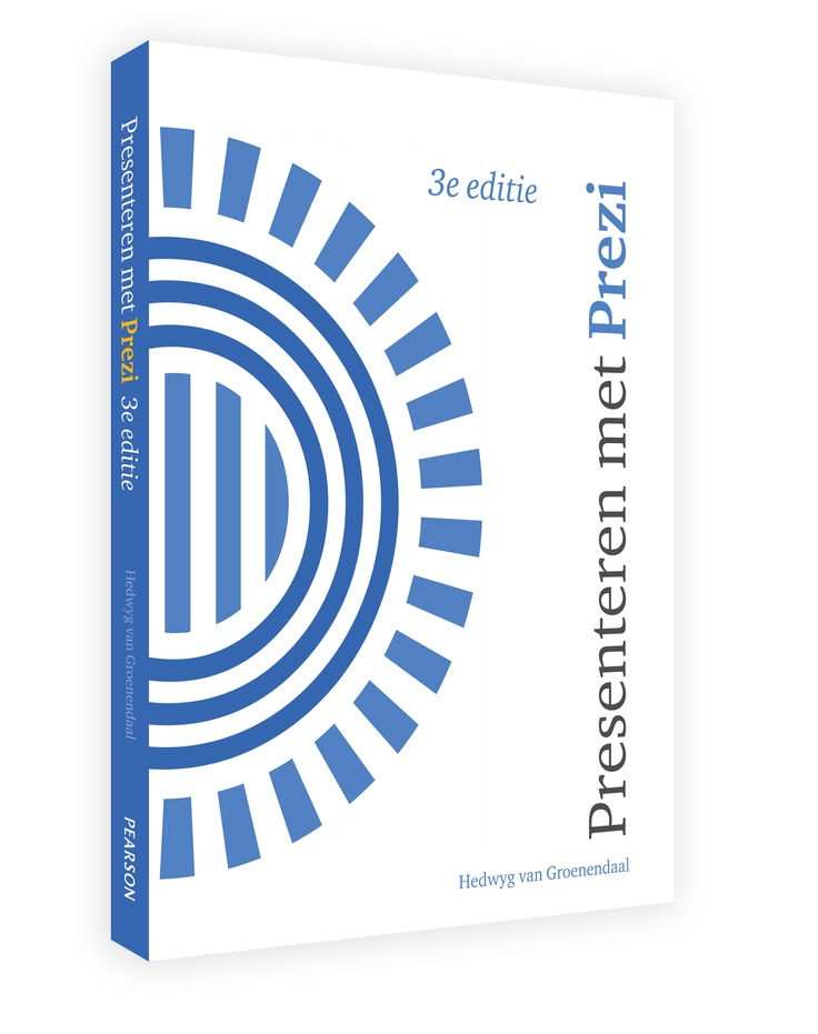 De 3e editie van Presenteren met Prezi