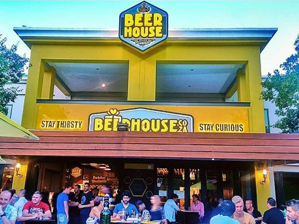Beerhouse Fourways http://www.eatout.co.za/venue/beerhouse-long-fourways/